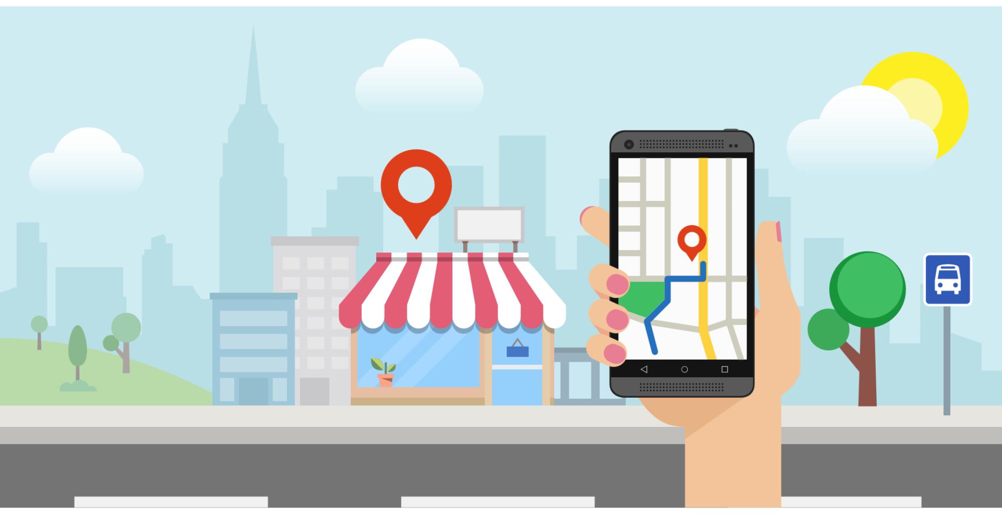 SEO local : Améliorer le classement de votre entreprise dans les recherches locales